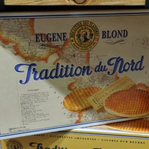 Biscuits Coffret TRADITION DU NORD